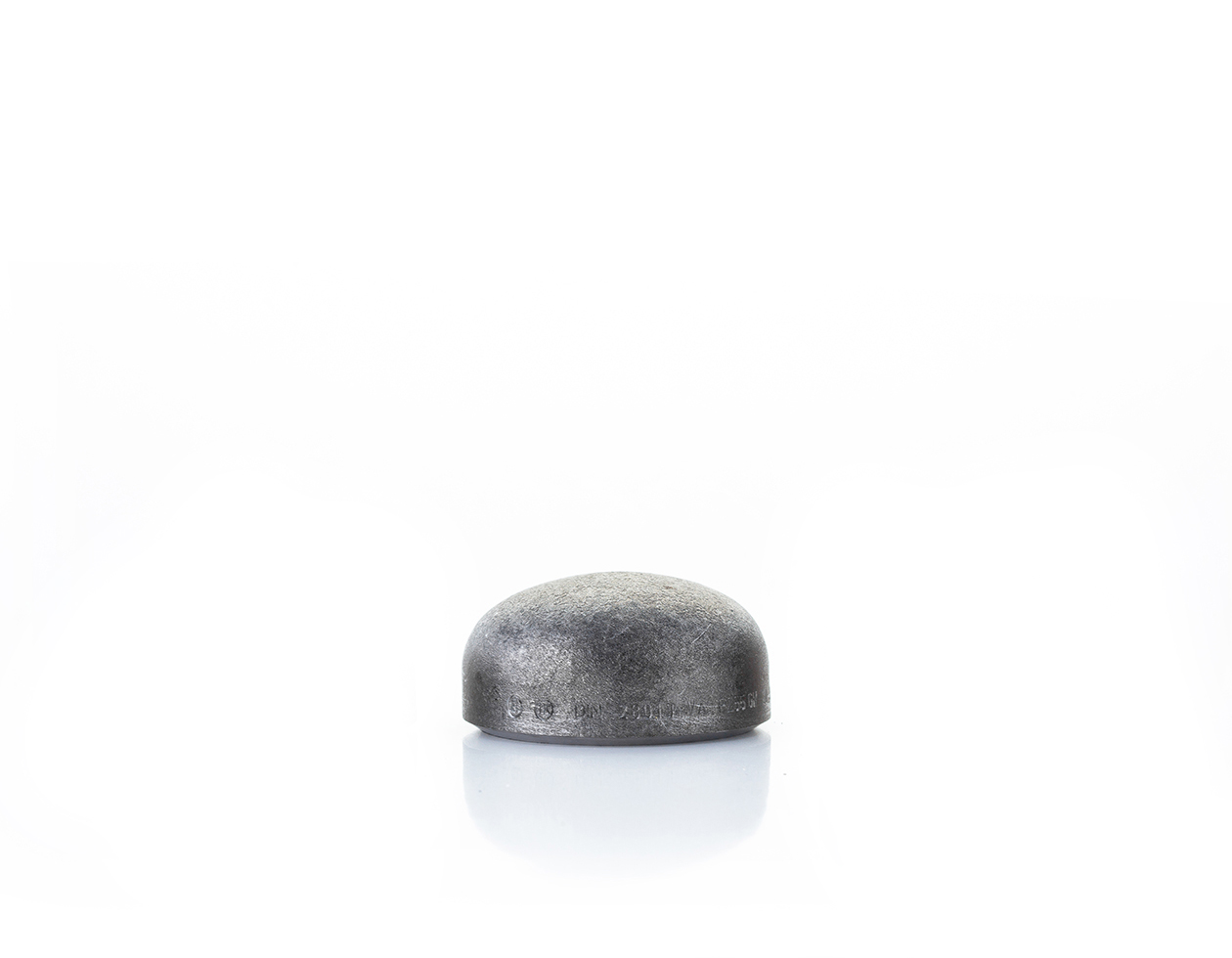 ELLIPSOIDAL CAPS ACC. TO DIN 28013, PN 64/M-35411, PN 75/M-35412